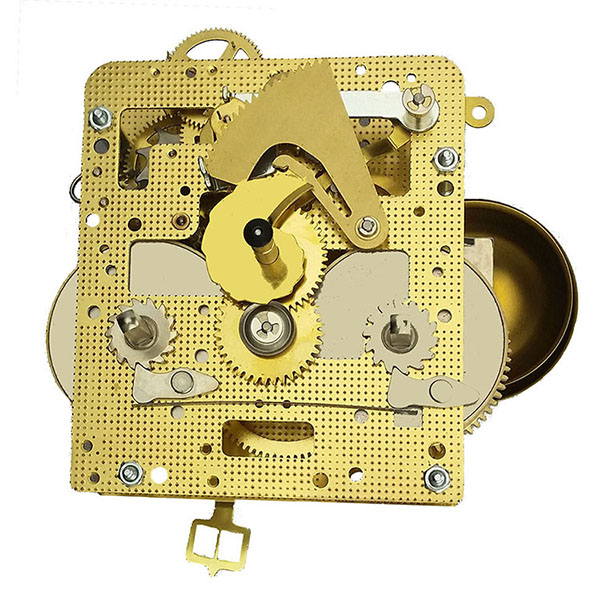 Hermle Clock Movement 140/141