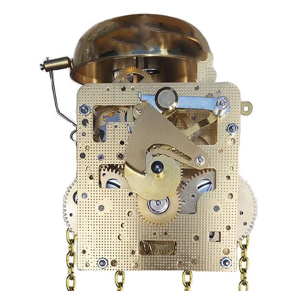 241 Hermle Clock Movement