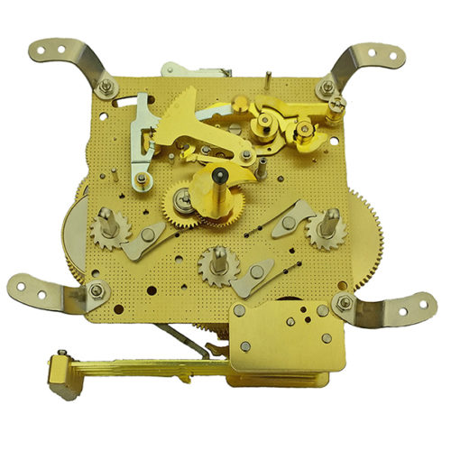 UW6/36 Mechanical Clock Movement