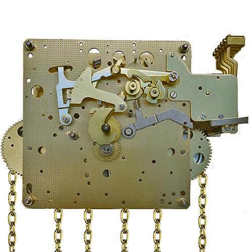 451 Hermle Clock Movement