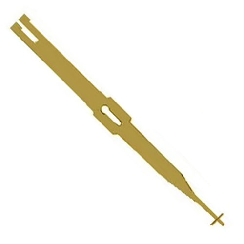 Hermle Custom Pendulum Leader