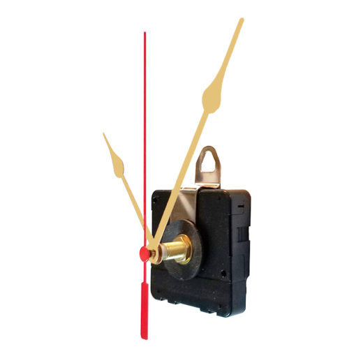Quartz Battery Clock Movement
