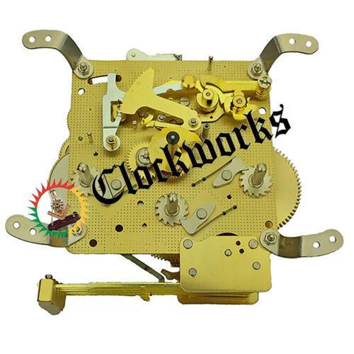UW6/ Mechanical Clock Movement