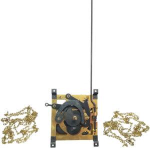 Cuckoo Clock Movement Regula-35