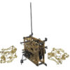Cuckoo Clock Movement Regula-35