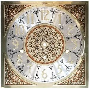 1161-853 Square Clock Dial