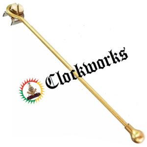 Clock Chime Selector Rod