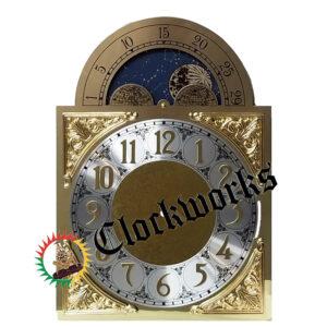 451-050 hermle clock moon dial