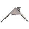 Cuckoo Clock Chimney Roof