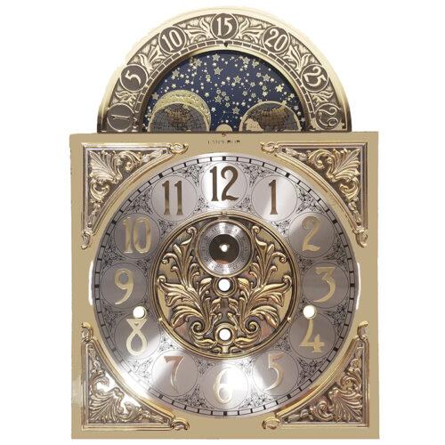 Hermle 1171-850 or 1171-890 Clock Moon Dial