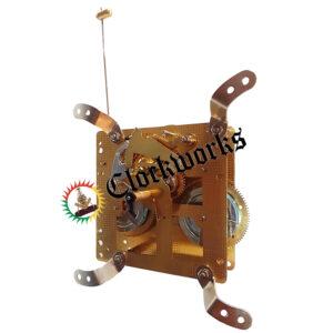 261-080 Hermle Clock Movement