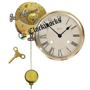 Mechanical Clock Kit - Bell Strike