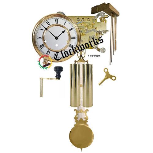 Mechanical Westminster Vienna Clock Kit
