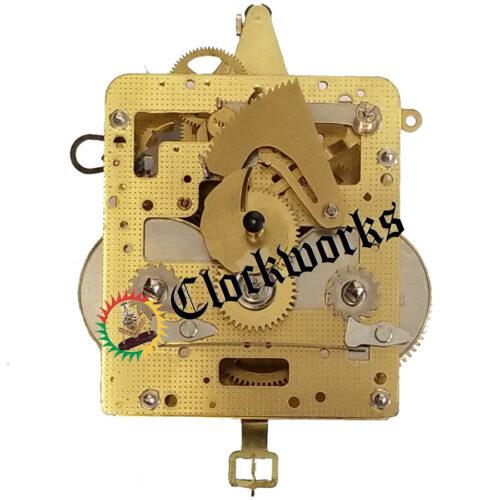 Mechanical Wall Clock Kit - Gong Strike